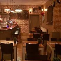 photo of the crown inn restaurant