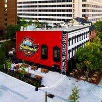 photo of pratt street ale house restaurant