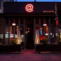 photo of @ bar & bites restaurant