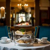 photo of hotel meyrick - afternoon tea restaurant
