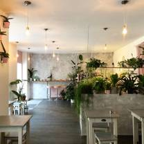 photo of avocado club restaurant
