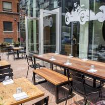 photo of ascari king street restaurant