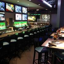 photo of dave & buster's - los angeles (hollywood) restaurant