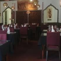 foto von ramakrishna indian restaurant restaurant