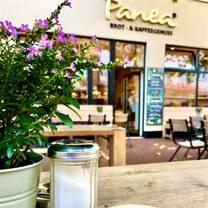 foto von panea brot- & kaffeegenuss restaurant