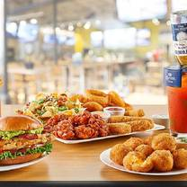 photo of buffalo wild wings - avon restaurant