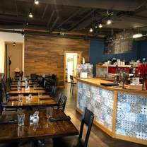foto von the market bistro restaurant