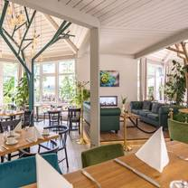 photo of restaurant senses - parkhotel diani restaurant
