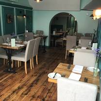 photo of truffles bistro restaurant
