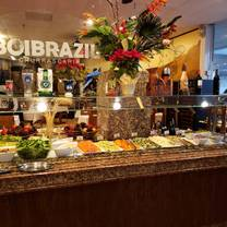 photo of boibrazil churrascaria restaurant