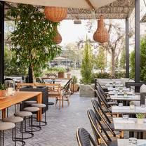 photo of gracias madre - newport restaurant