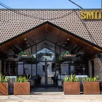 photo of smithy restaurant