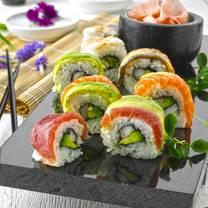 foto von manthei sushi restaurant bilk restaurant