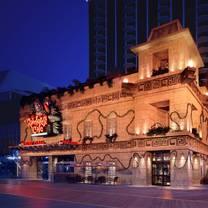 photo of rainforest cafe - atlantic city restaurant