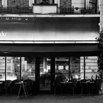 photo of iddu restaurant