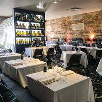photo of devine sydney restaurant