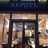 photo of napura restaurant