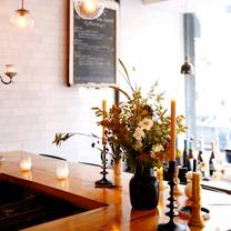 photo of faun restaurant
