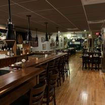 photo of byrsa bistro - kennett square restaurant