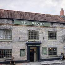 photo of the globe inn restaurant