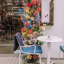 photo of carluccio's - newcastle restaurant