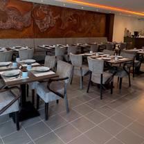 photo of spice klub - wembley restaurant