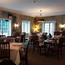 photo of putnam's - gideon putnam resort restaurant