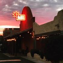 photo of ajo al's mexican cafe - phoenix restaurant