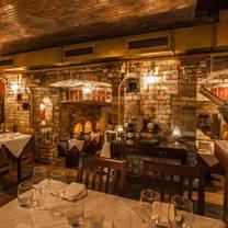 photo of bellaria restaurant & wine bar restaurant