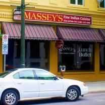 massey's fine indian cuisineのプロフィール画像