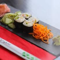 iso sushi wok & grillのプロフィール画像