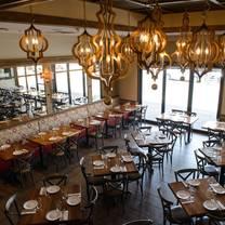 photo of krinti mediterranean grill restaurant