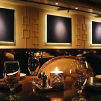 photo of jimmy's an american restaurant & bar restaurant
