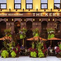 photo of the kerryman restaurant