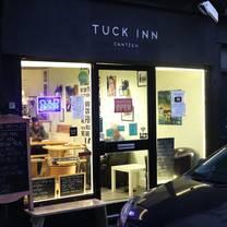 photo of tuck inn restaurant