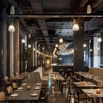 photo of mthr restaurant