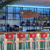 photo of chillers - bar & restaurant bochum restaurant