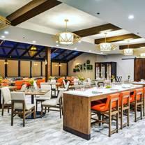 foto von south side social restaurant