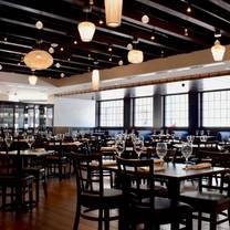 photo of peli peli - the woodlands restaurant