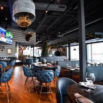 photo of trophy park sports lounge restaurant