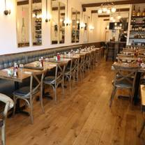 photo of bistro eloise restaurant