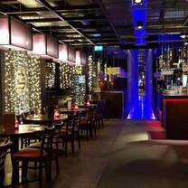 foto von house of zen seaburn restaurant