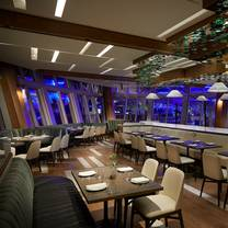 photo of abiaka - seminole hard rock hollywood restaurant