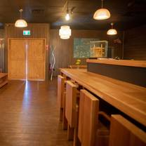 foto von mimimi restaurant