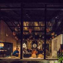foto de restaurante lunario restaurante
