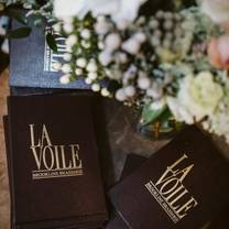photo of la voile brookline restaurant