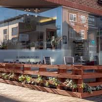 photo of yo sarnie bistro restaurant