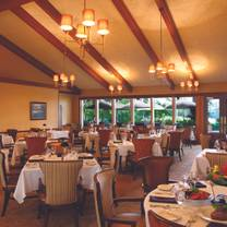 photo of packards at innisbrook resort restaurant