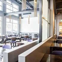 photo of blue pebble restaurant