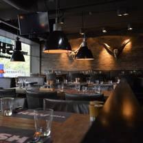 foto von the ash köln restaurant
